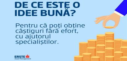 România Investește – Primii pași în investiții
