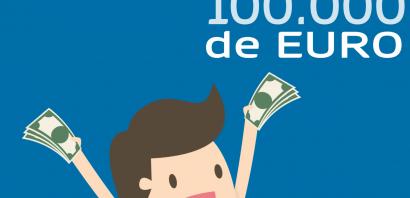 Ce ai face dacă ai avea 100.000 Euro. Unde și cum i-ai investi?
