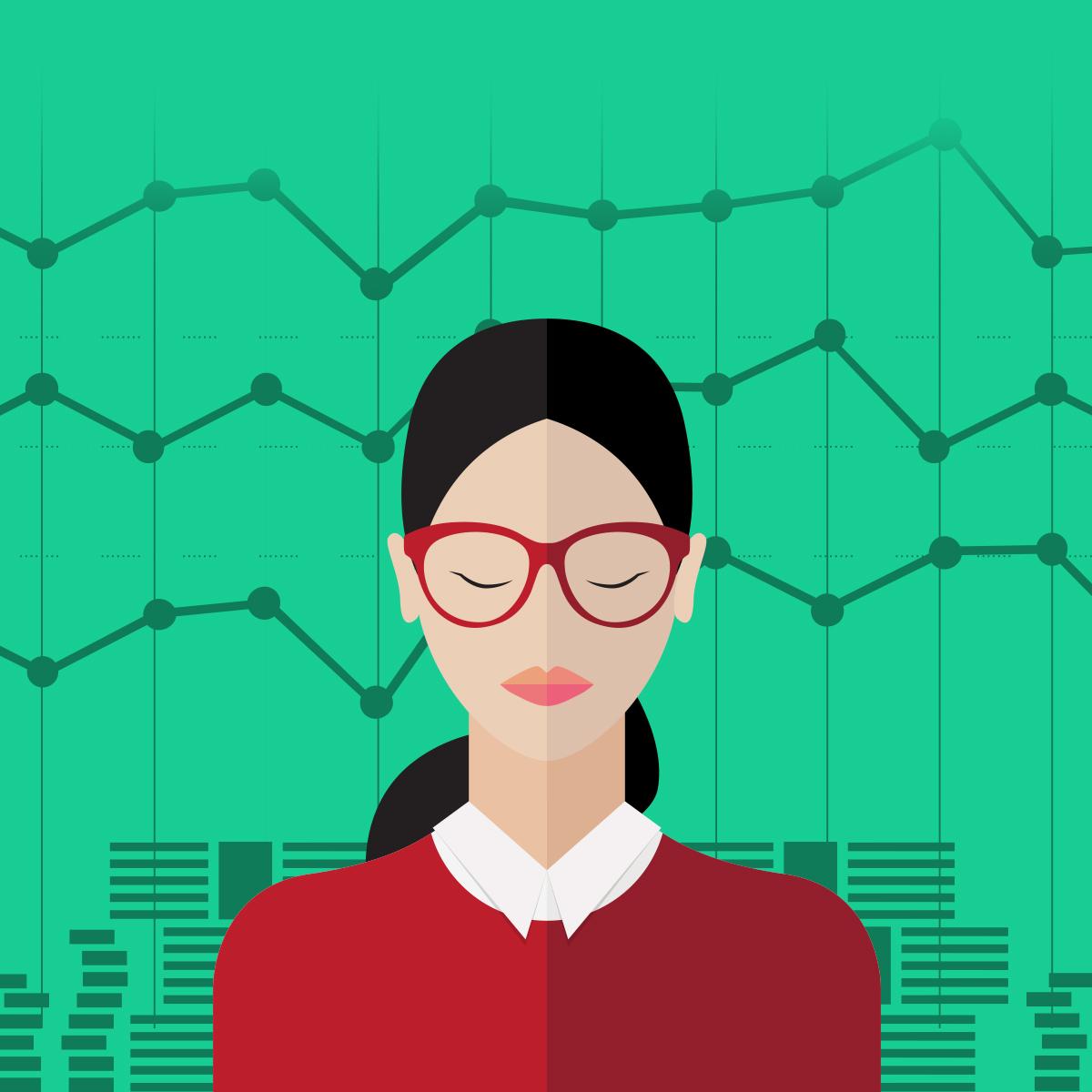 Investesc femeile mai puțin decât bărbații? Ce spun statisticile